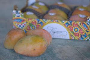 Mango Glenn Figaro Filiera Italia
