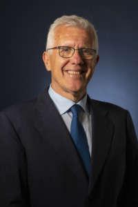 Alberto Frausin, alla guida di Federdistribuzione