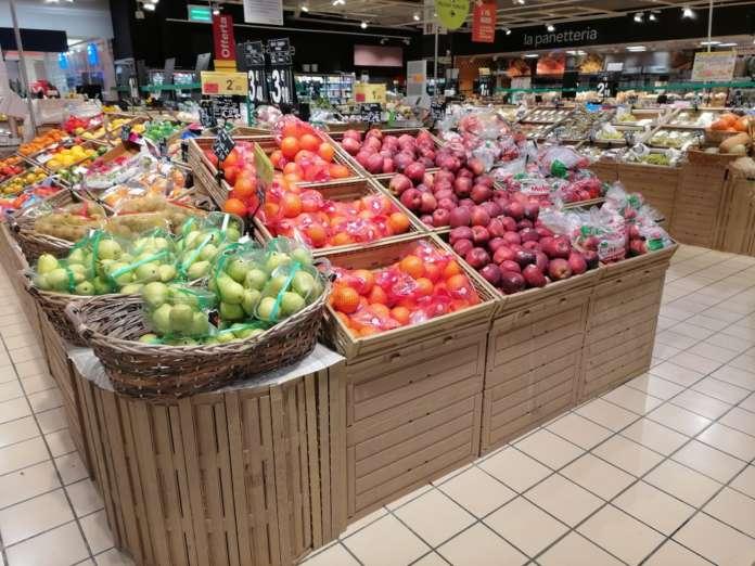 Arrivano sul mercato le produzioni ortofrutticole autunnali, come castagne e zucche