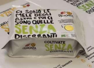 Il nuovo packaging Goglio per Vip Val Venosta